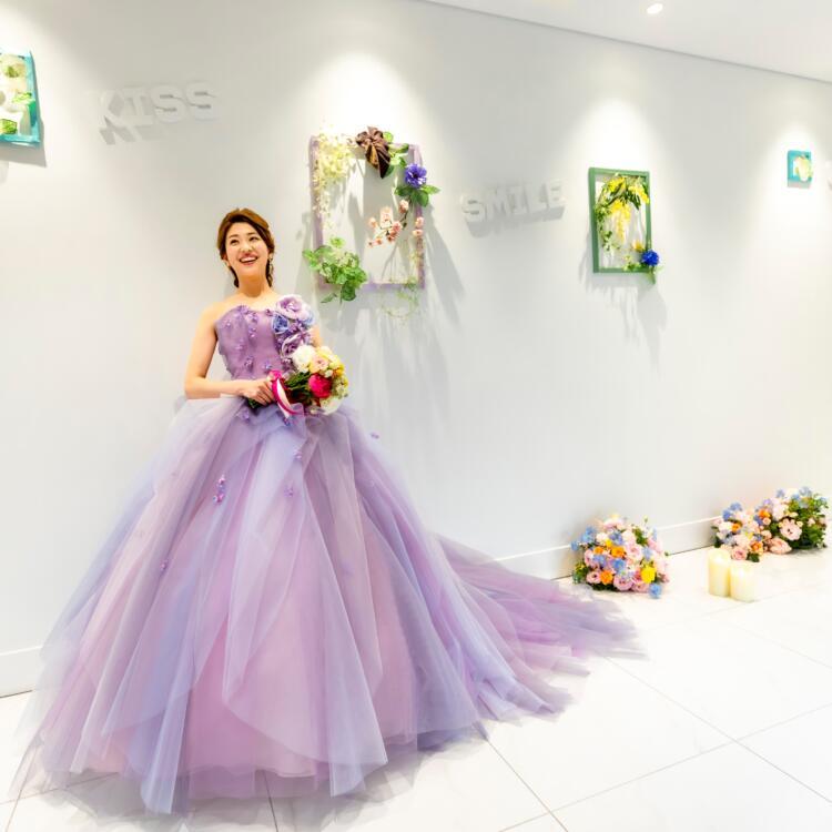 ☆Hatsuko endoドレス試着フェア☆(5組様限定)