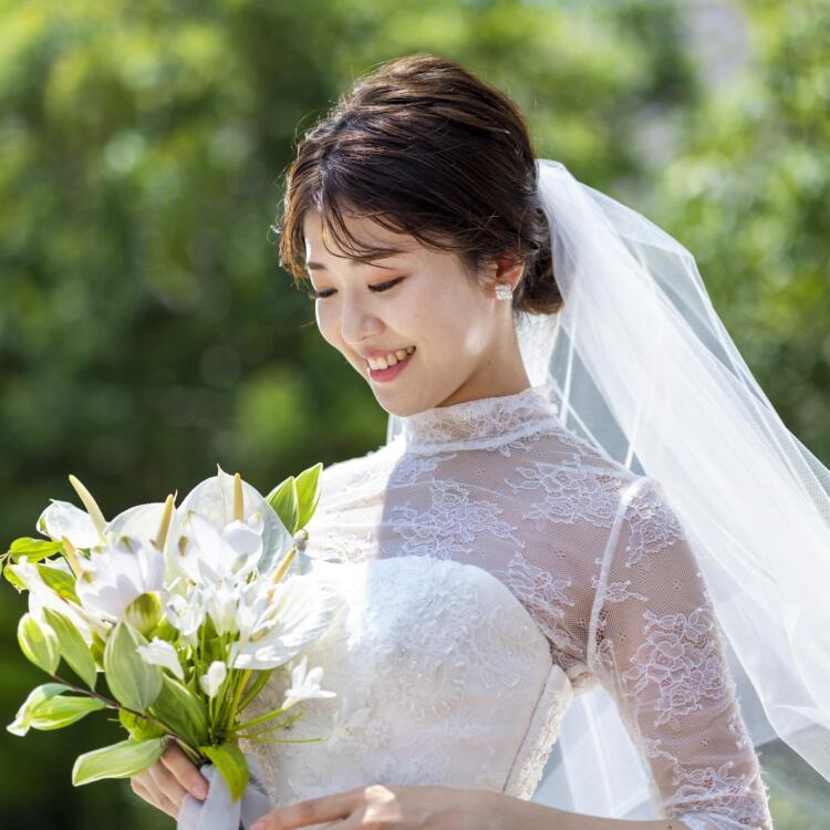「結婚式を挙げたい!」を叶えたい<br />    ~結婚式応援プラン~